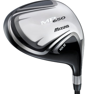 Mizuno Men's MP-650 Driver