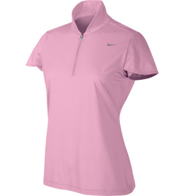 Nike Women's Convert Short Sleeve Top