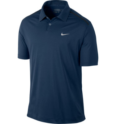 Nike Men's Lightweight Tech Short Sleeve Polo