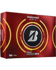 Bridgestone Tour B330-RX Golf Balls - 12 pack (Personalized)