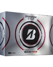 Bridgestone Tour B330-RXS Golf Balls - 12 pack (Personalized)