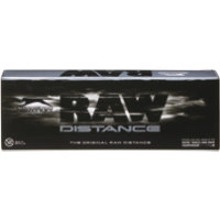 Slazenger Raw Distance Golf Balls — 12 pack