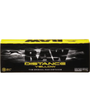 Slazenger Raw Distance Yellow Golf Balls - 12 pack