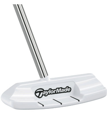 TaylorMade Men's White Smoke IN-74 Putter