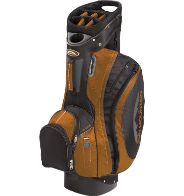 Sun Mountain Men's S-One Cart Bag