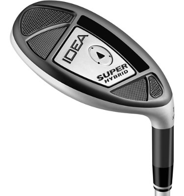 ADAMS GOLF Men's Idea Super XTD Hybrid