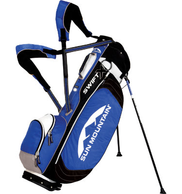 Sun Mountain Swift X Stand Bag