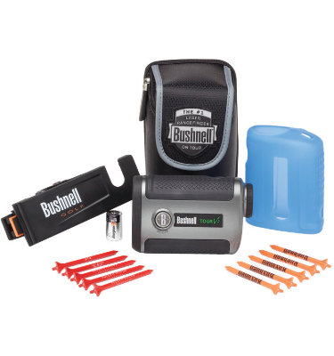 Bushnell Tour V2 Patriot Pack