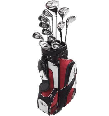 Walter Hagen Travel Golf Bag 105