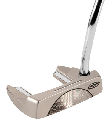 Yes! Men's Sandy 12 Putter