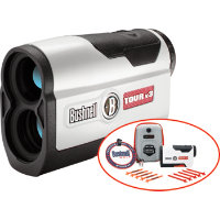 Bushnell Tourv3 Patriot Pack Laser Rangefinder