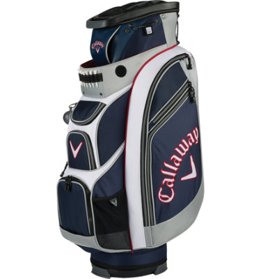 Callaway Men's Org 14S Cart Bag