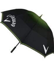 "Callaway RAZR 68"" Double Canopy Tour Authentic Umbrella"