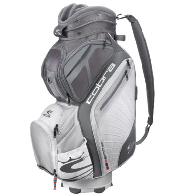 Cobra Men's AMP Cart Bag
