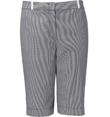Cutter & Buck Women's Houndstooth Short