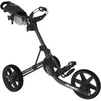 Clicgear 3.5 Push Cart