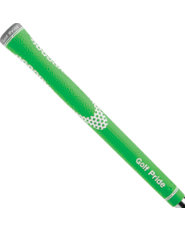 Golf Pride Niion Standard Grip - Green/White