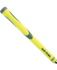Golf Pride Niion Standard Grip - Yellow/Blue