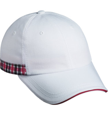 Lady Hagen Women's Tie Back Cap