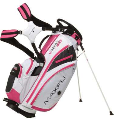 Maxfli Women's U/Series 4.0 Stand Bag