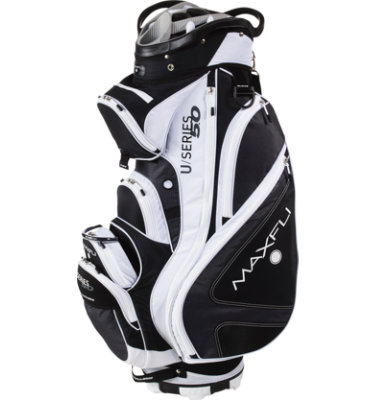 Maxfli Men's U/Series 5.0 Cart Bag