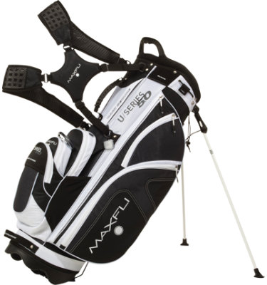 Maxfli U/Series 5.0 Stand Bag