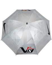 "Nike VR_S 68"" Double Canopy Umbrella"