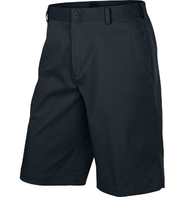 Nike Men's Flat Front Tech Short