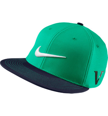 Nike Flat Bill Tour Cap