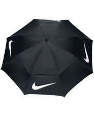 "Nike Golf 68"" WindSheer II Auto-Open Umbrella"