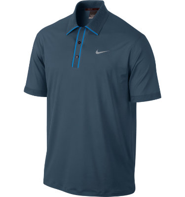 Nike Men's Tiger Woods Ultra Short Sleeve Polo 2.0
