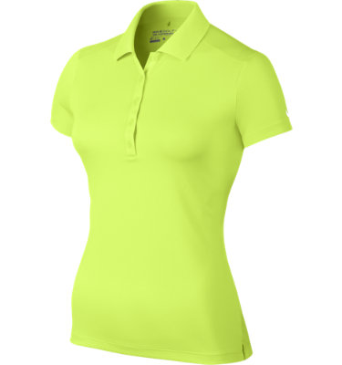 Nike Women's Victory Short Sleeve Polo
