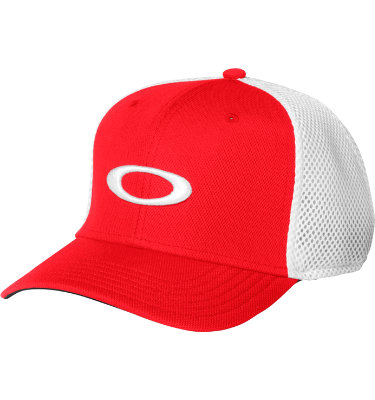 Oakley Men's Driver Golf Cap