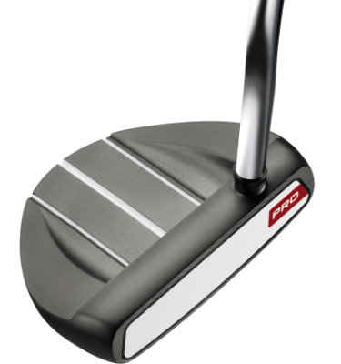 Odyssey Men's White Hot Pro V-Line Putter