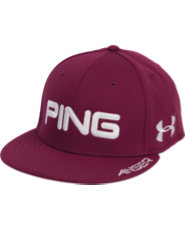 PING Limited Edition Hunter Cap