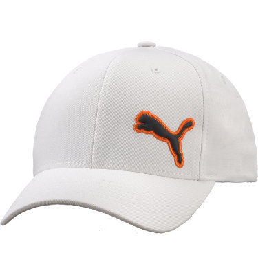 PUMA Men's Back 9 X-Fit Performance Cap