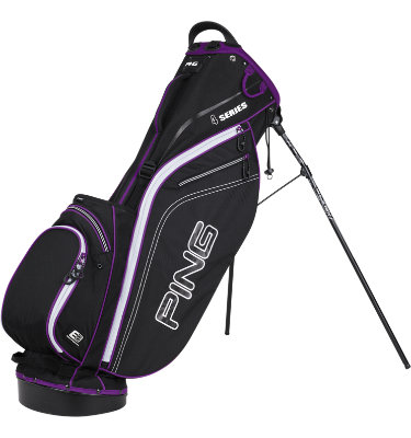 PING Women's 4 Series Stand Bag