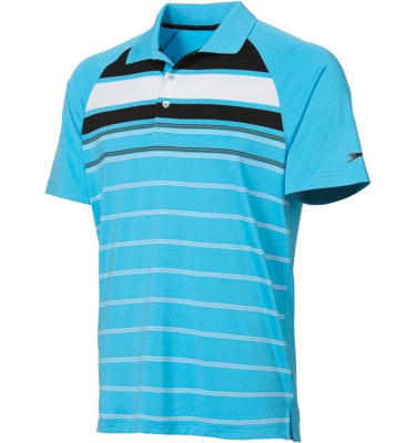 Slazenger Men's Epping Short Sleeve Polo