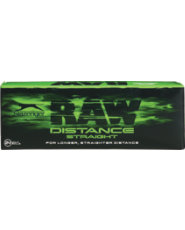 Slazenger Raw Distance Straight Golf Balls - 24 pack