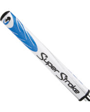 SuperStroke Slim Lite 3.0 Grip - Blue/White