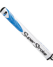 SuperStroke Mid Slim 2.0 Grip - Blue/White