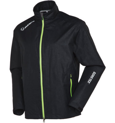 Sunice Men's Goretex Elmont Long Sleeve Jacket