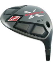 Tour Edge Pro Men