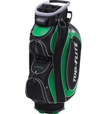 Top Flite Men's Gamer Cart Bag