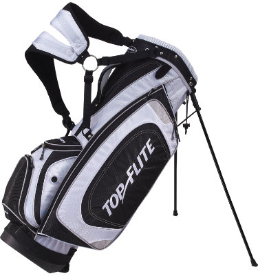 Top Flite Men's Gamer Stand Bag