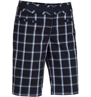 Tommy Hilfiger Women's Kate Plaid Arielle Short