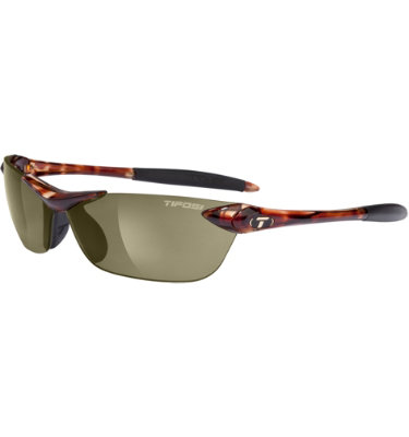 Tifosi Men's Seek Sunglasses - Tortoise Frame/GT Lens