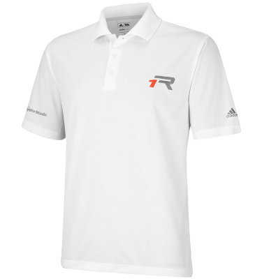 TaylorMade Men's R1 Short Sleeve Polo