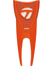 TaylorMade R1 Divot Repair Tool - Orange