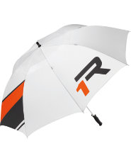 "TaylorMade R1 64"" Double Canopy Umbrella"